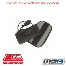 MSA 4X4 AIR LUMBAR SUPPORT BLADDER