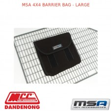 MSA 4X4 BARRIER BAG - LARGE