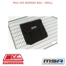 MSA 4X4 BARRIER BAG - SMALL