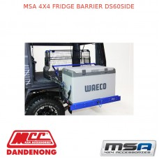 MSA 4X4 FRIDGE BARRIER DS60SIDE