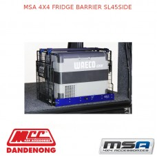 MSA 4X4 FRIDGE BARRIER SL45SIDE