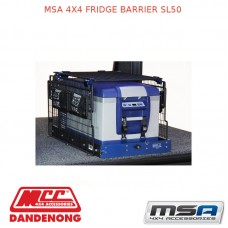 MSA 4X4 FRIDGE BARRIER SL50