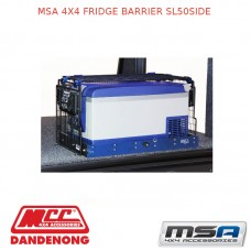 MSA 4X4 FRIDGE BARRIER SL50SIDE