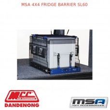 MSA 4X4 FRIDGE BARRIER SL60