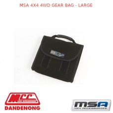 MSA 4X4 4WD GEAR BAG - LARGE