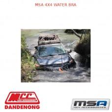 MSA 4X4 WATER BRA