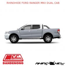 RHINOHIDE FORD RANGER MKII DUAL CAB